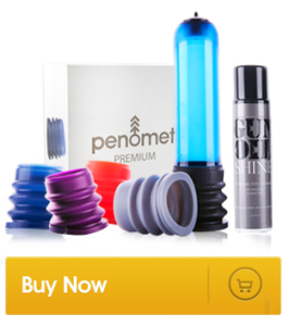 What is Penomet Pump