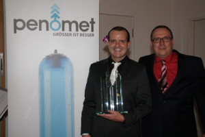 Penomet Awards Pictures