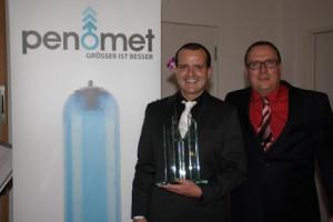 Penomet Awards Pictures
